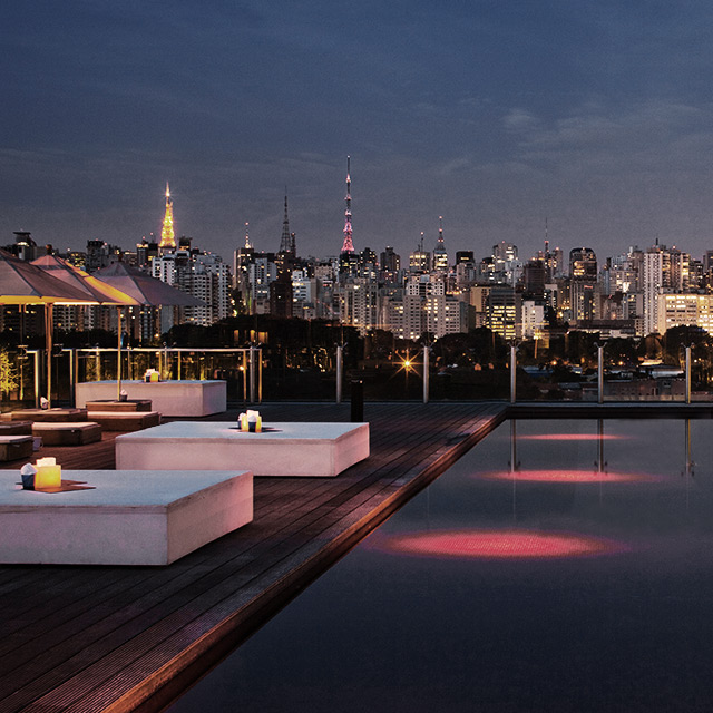 Discover The Americas - Design Hotels