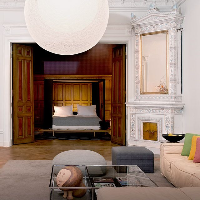 Exclusive Deals - Design Hotels