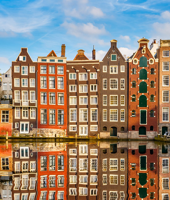Amsterdam boutique luxury hotels design hotels for Design hotel amsterdam