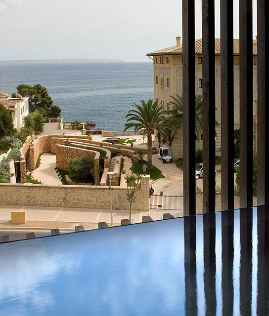 Calvi� Spain Design Hotels�