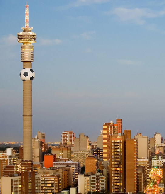 Johannesburg South Africa Design Hotels�