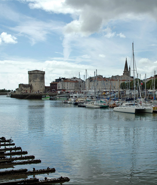 La Rochelle France Design Hotels�