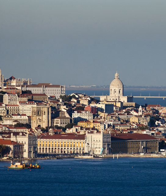 Lisbon Portugal Design Hotels�