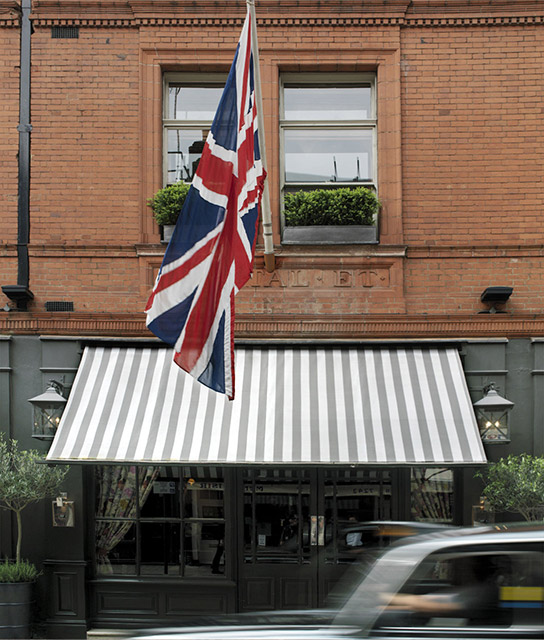 London United Kingdom Design Hotels