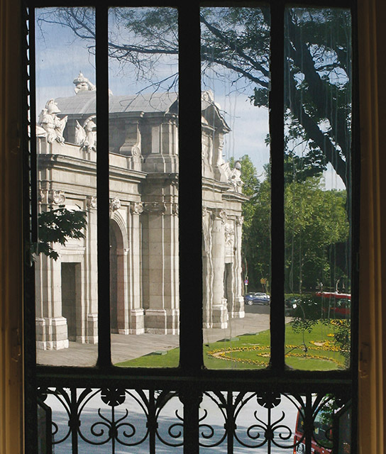 Madrid boutique luxury hotels design hotels Best hotels in central madrid