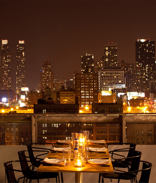 New york city boutique luxury hotels design hotels for Top luxury boutique hotels
