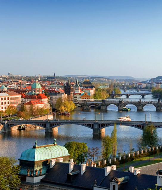 Prague Czech Republic Design Hotels�