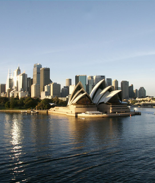 Sydney boutique luxury hotels design hotels for Sydney boutique hotel