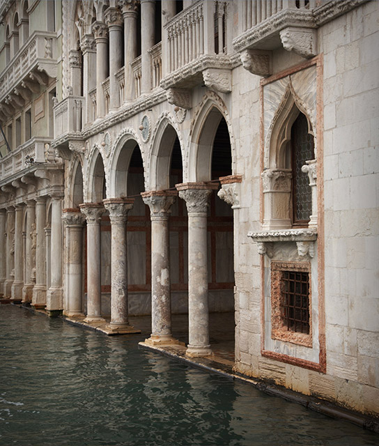 Venice boutique luxury hotels design hotels for Design hotel venise