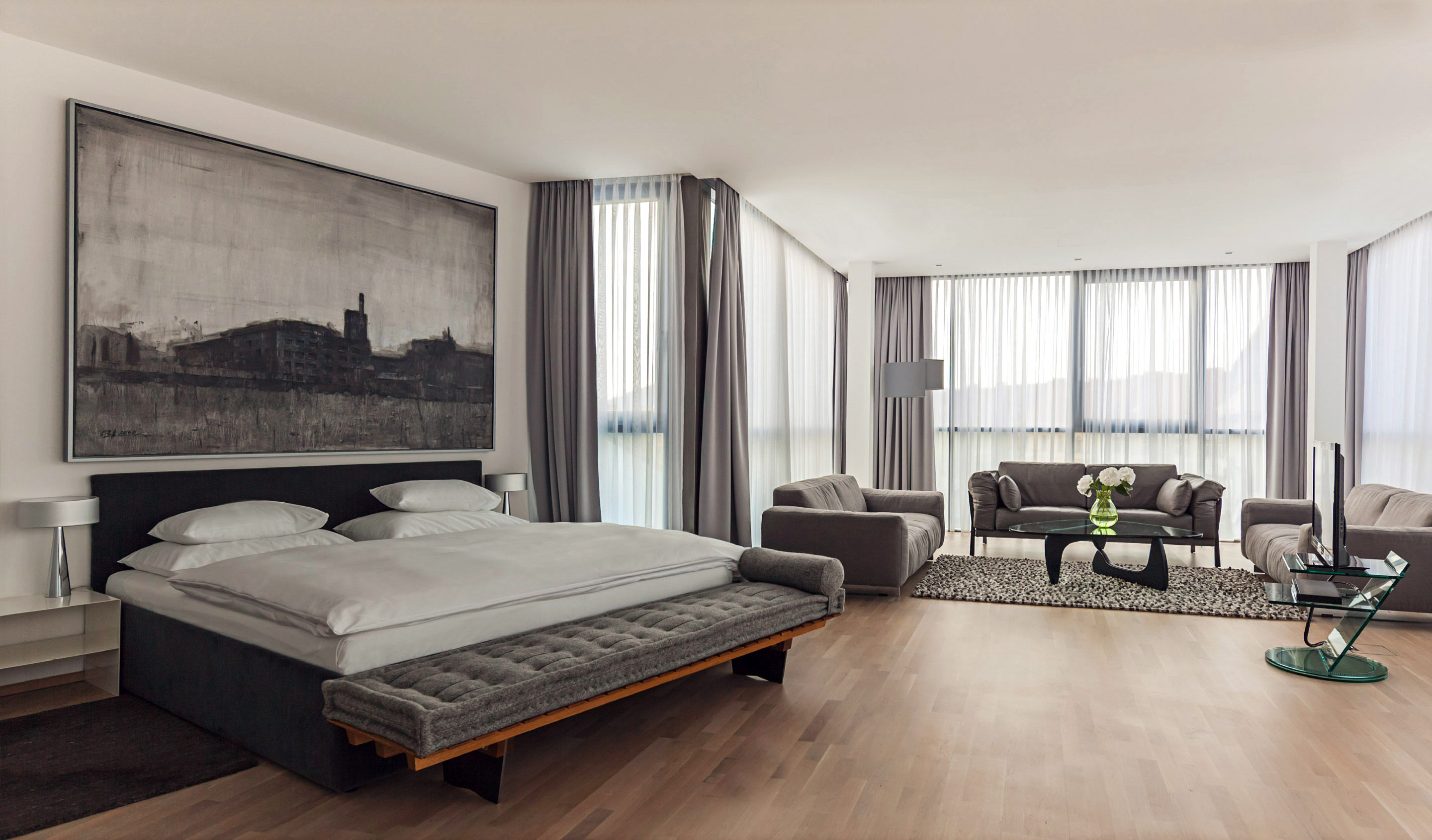 Graz boutique luxury hotels design hotels for Design hotel oesterreich