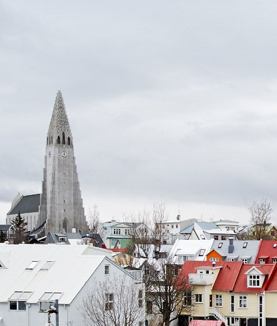 Destination Reykjavik - Design Hotels™