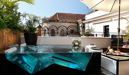 Five Seas Hotel Cannes - Video Teaser