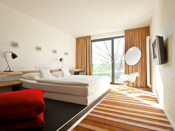 Rooms Suites At Hotel Uberfluss In Bremen Germany