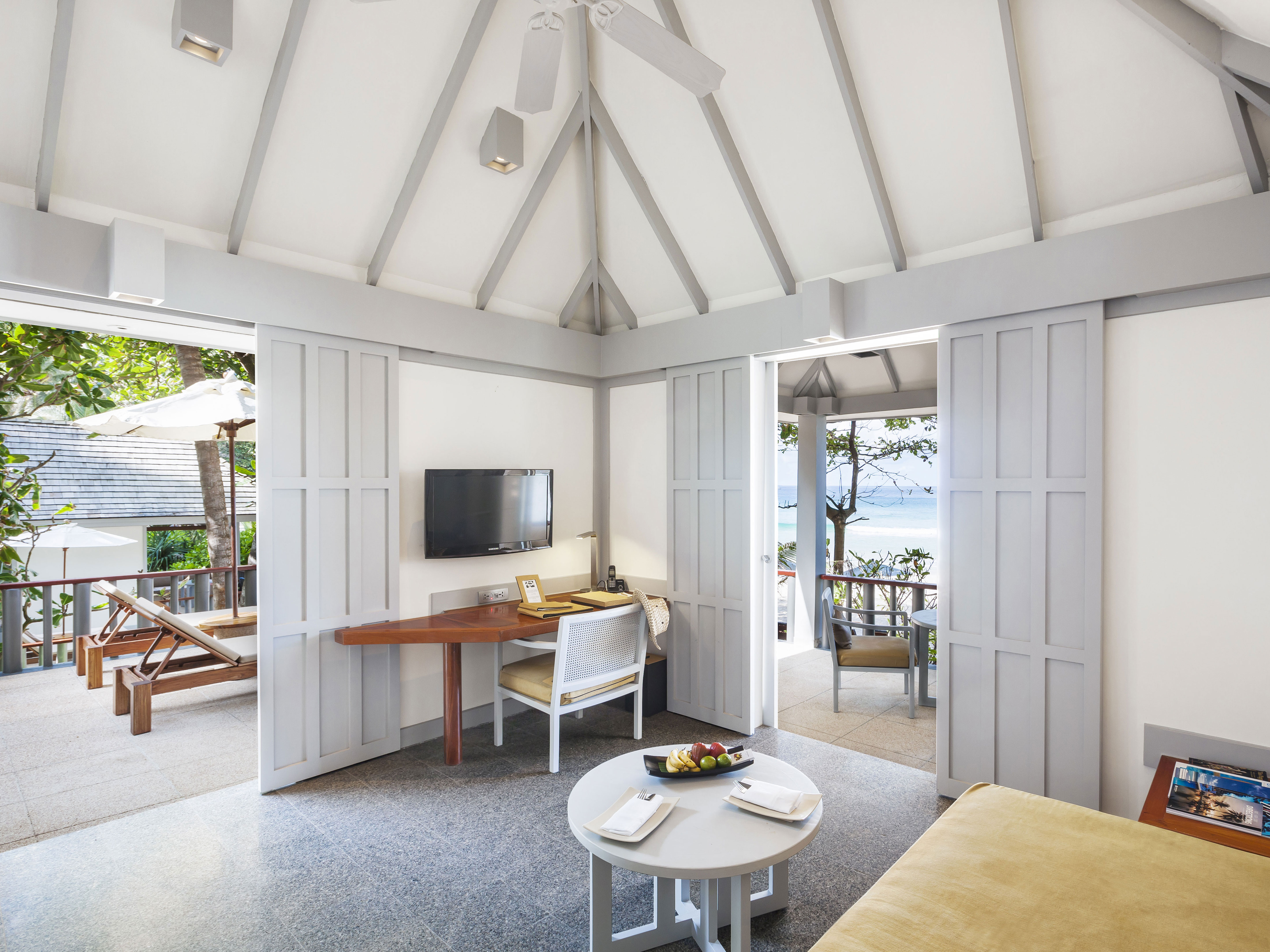 Rooms Amp Suites At The Surin In Phuket Thailand Design