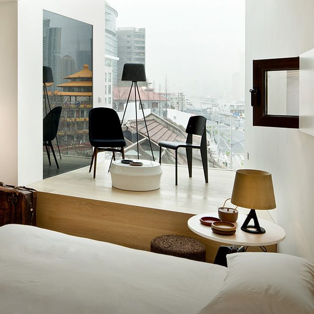 Discover Asia-Pacific - Design Hotels