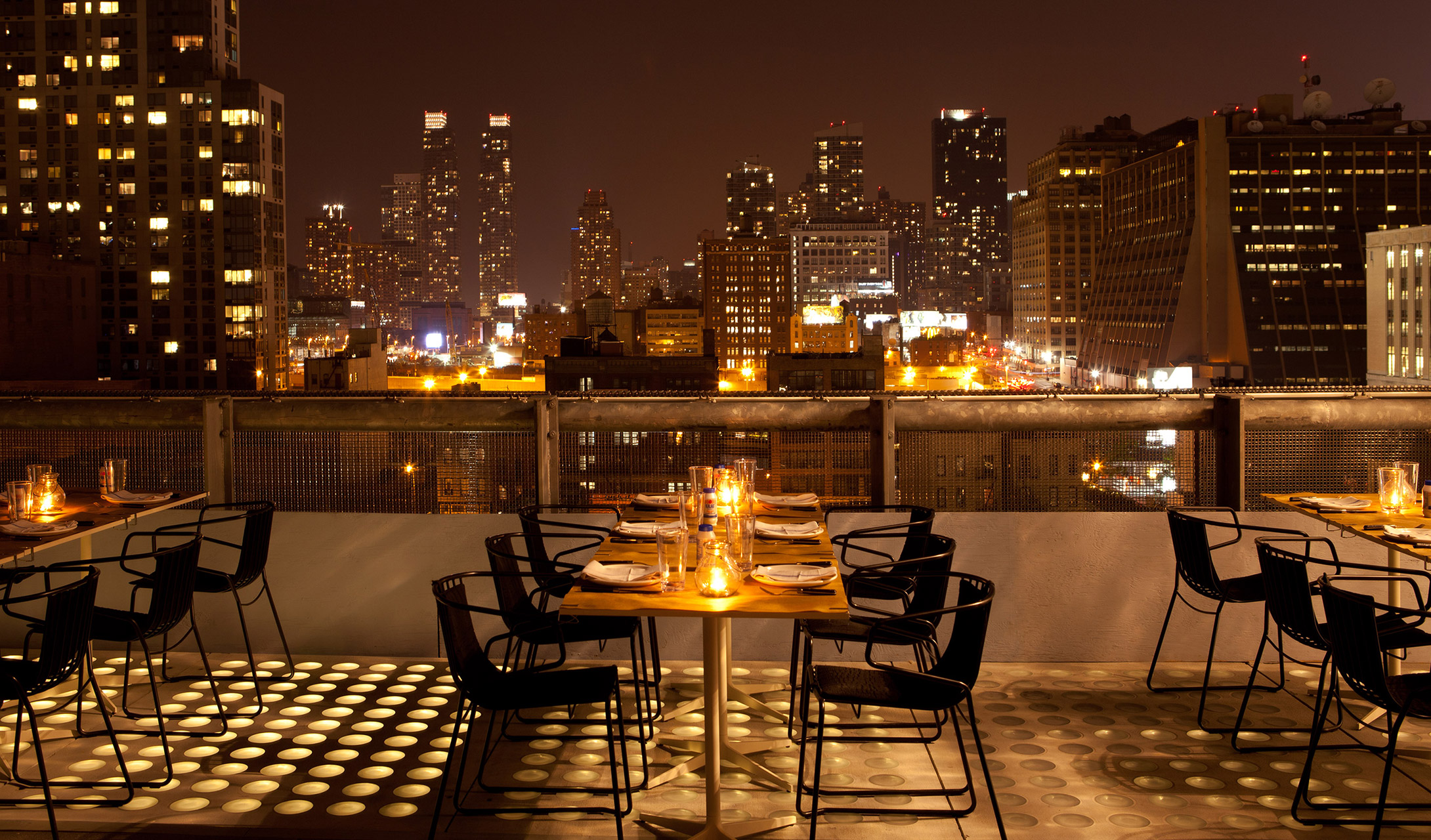 hôtel americano (new york city, usa) | design hotels™
