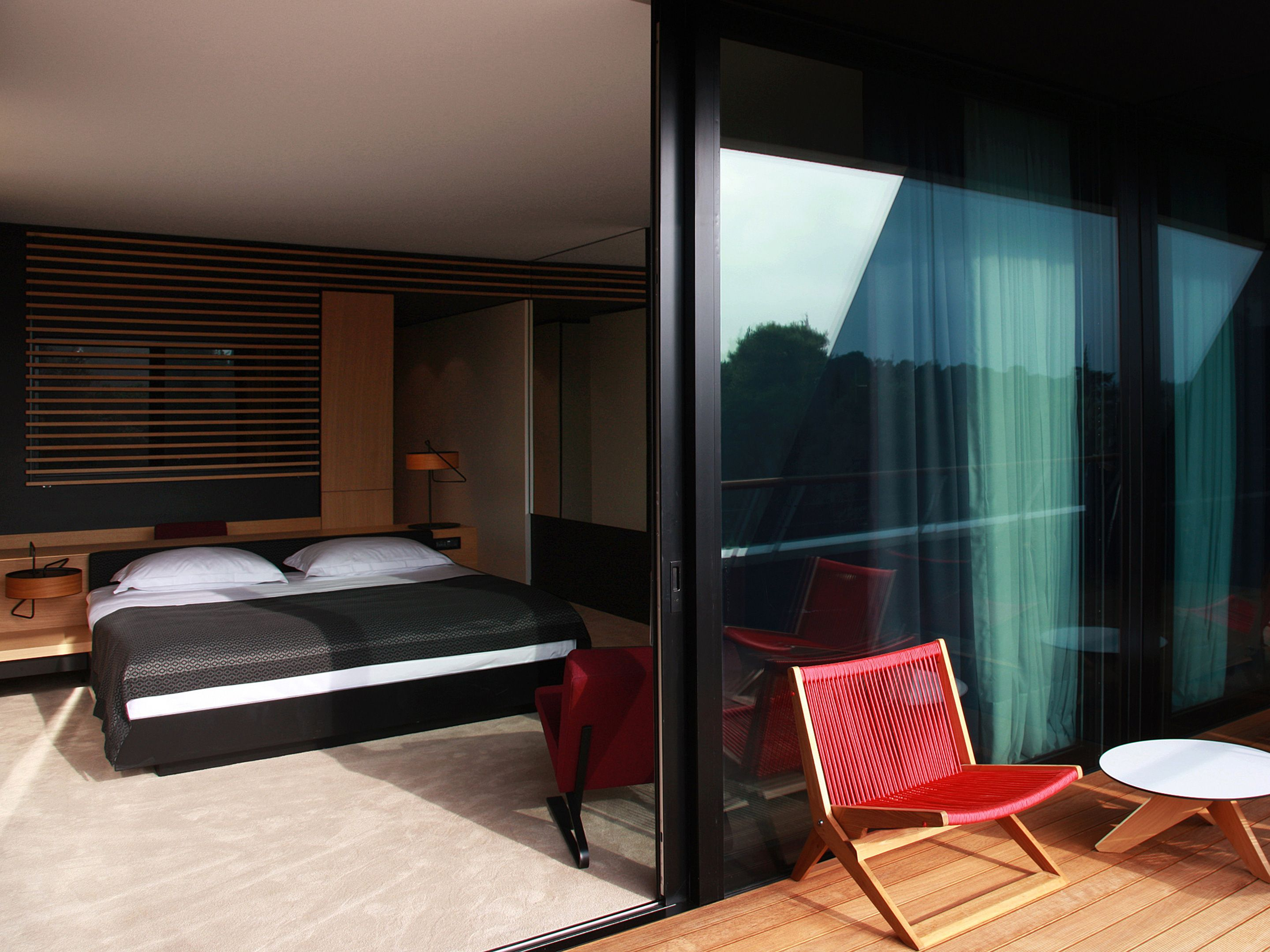 Rooms Amp Suites At Hotel Lone In Rovinj Croatia Design