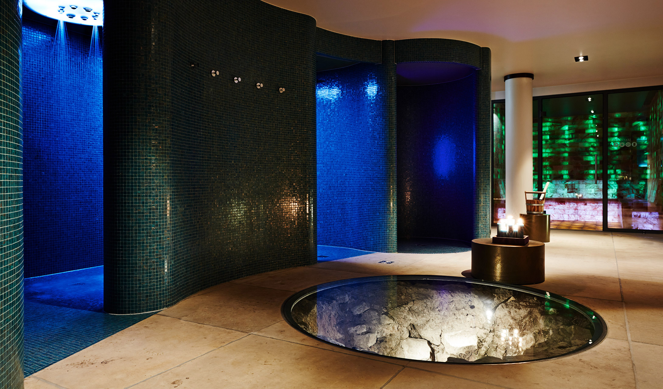 Traditional German Hospitality Blends With Modern Art And Design At Hotel  Zum Löwen, A