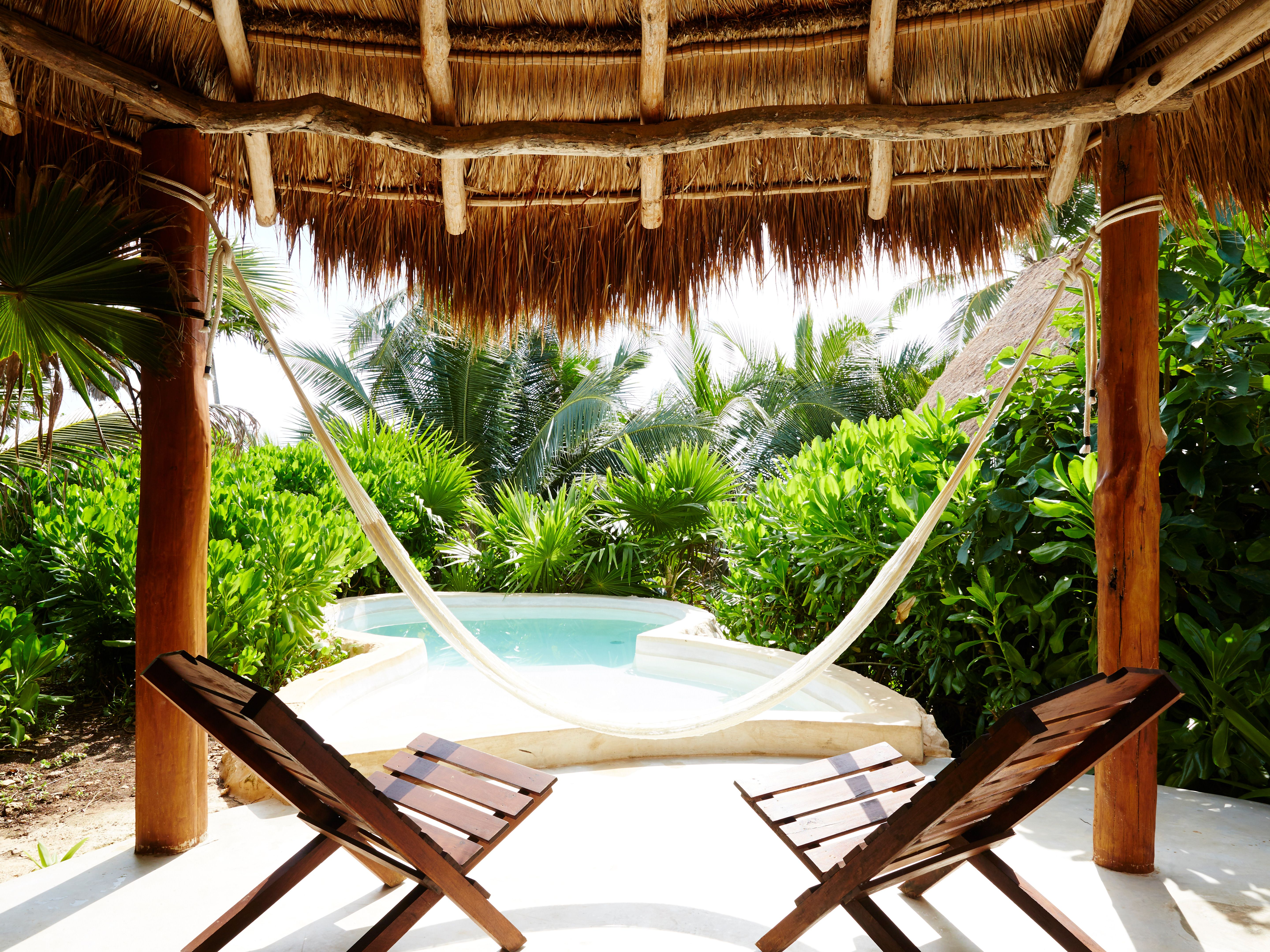 Rooms & Suites at Papaya Playa in Tulum, Mexico - Design Hotels™
