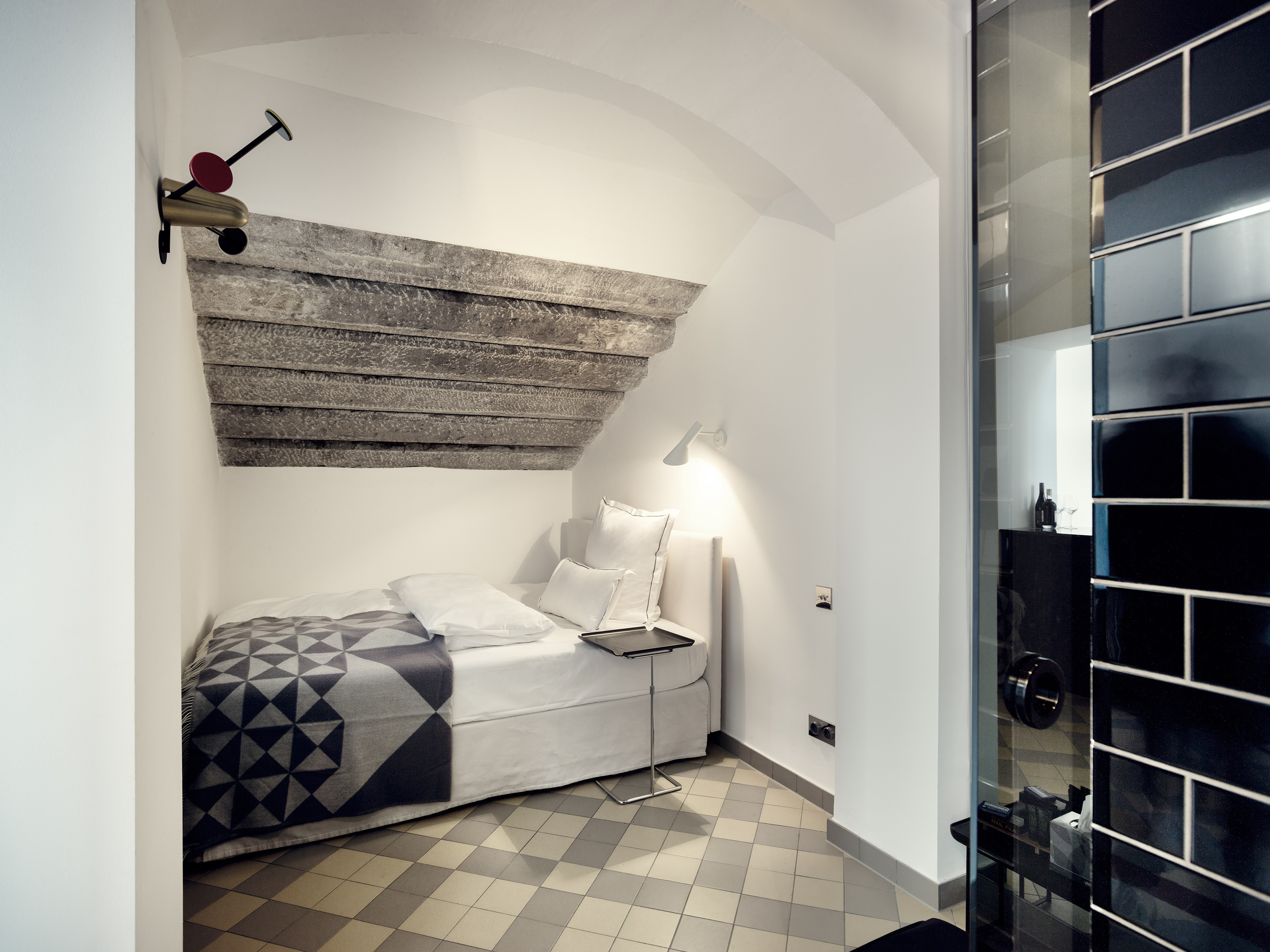 Rooms Amp Suites At The Qvest In Cologne Germany Design
