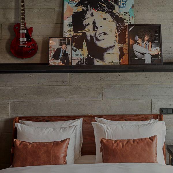 Design Hotels™ - Boutique & Luxury Design Hotel Collection