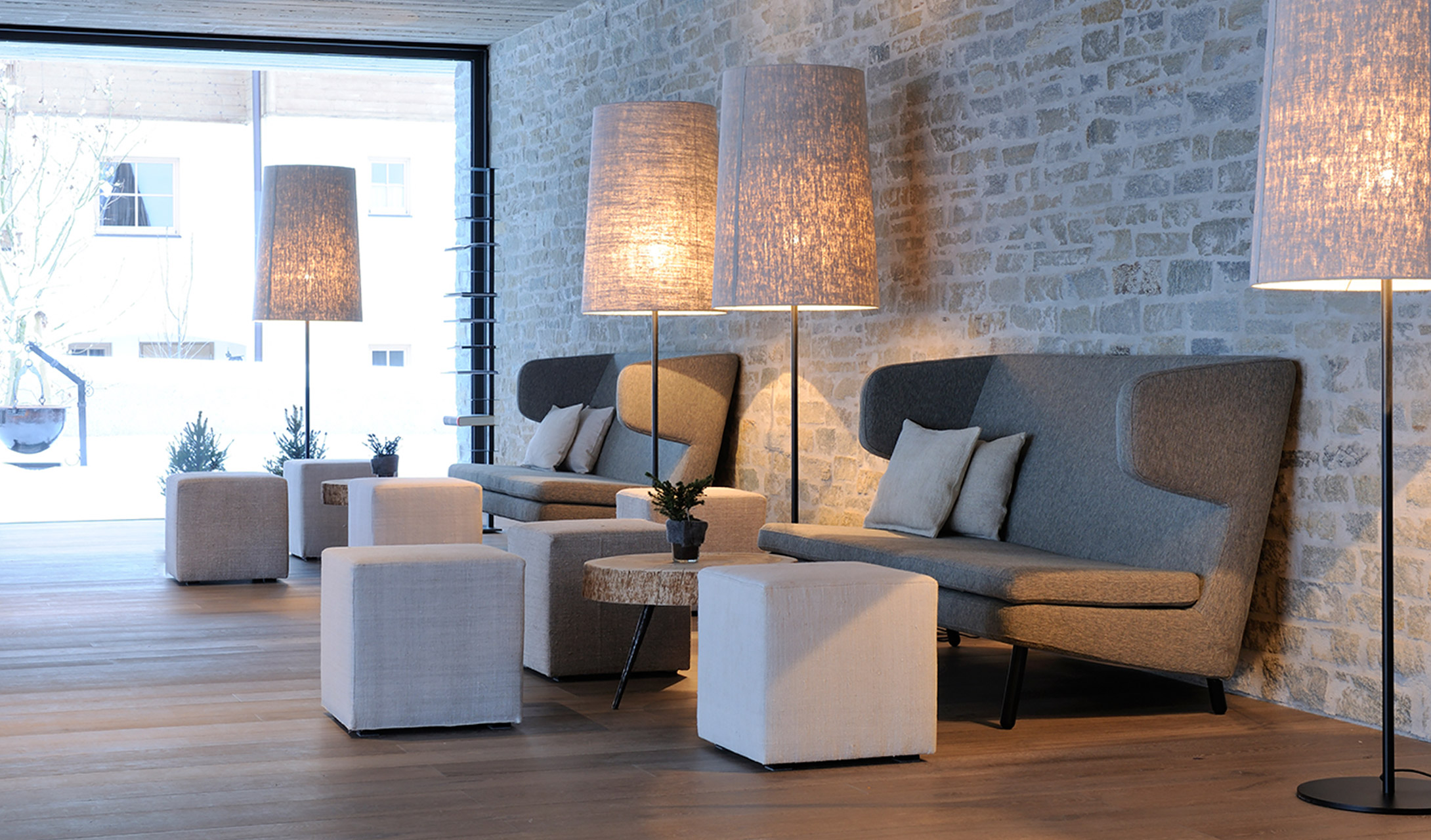 Wiesergut hinterglemm austria design hotels for Design hotel speicher 7