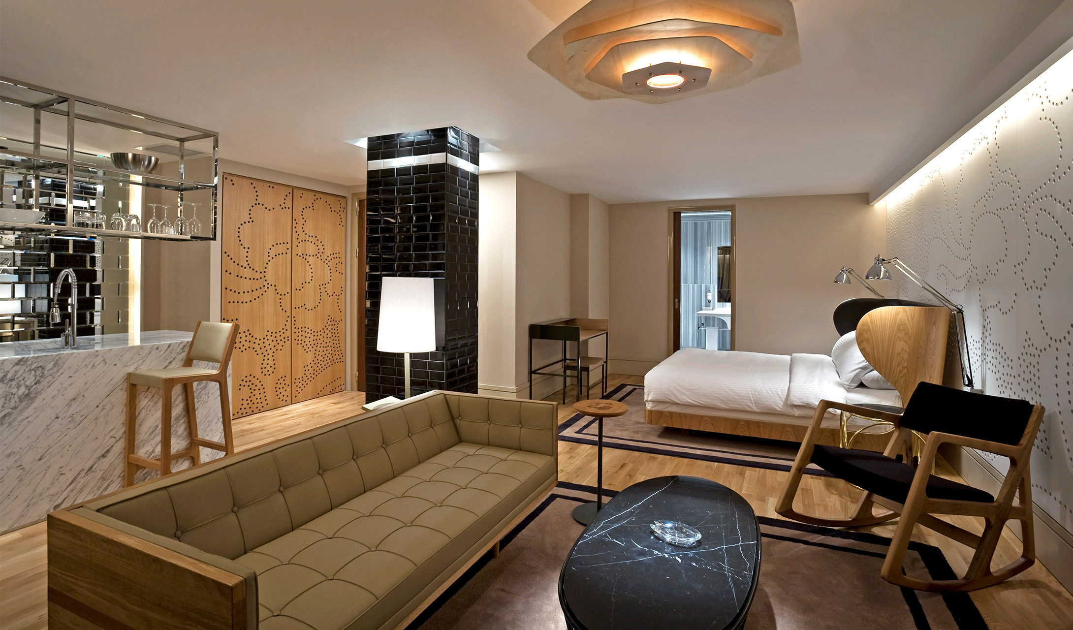 Witt istanbul hotel turkey design hotels for Designhotel q
